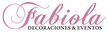 Fabiola Decoraciones & Eventos